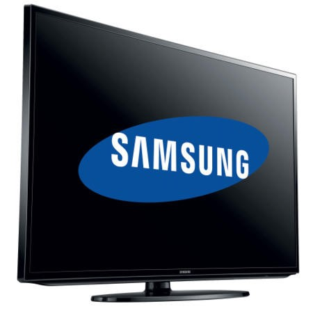 Ex Display - As new but box opened - Samsung UE46EH5000 46 Inch Freeview LED TV