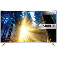 Samsung UE49KS7500 49 Inch Smart 4K SUHD Curved HDR LED TV 2200 PQI