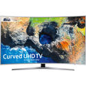 "49"" Samsung 4K Curved Smart TV"