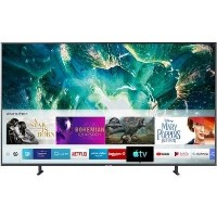 "Samsung UE65RU8000 65"" 4K Ultra HD Smart Dynamic Crystal Colour HDR LED TV with Freeview HD and Freesat"