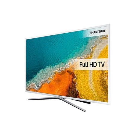 Samsung UE55K5510 55 Inch Smart Full HD LED TV PQI 400 White