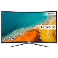 Samsung UE55K6300 55 Inch Smart Full HD HDR Curved LED TV PQI 800