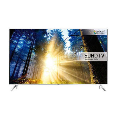Samsung UE55KS7000 55 Inch SUHD 4K Ultra HD HDR Quantum Dot Smart TV with Freeview HD/Freesat HD & Playstation Now