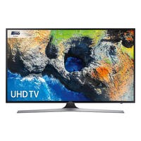 "Samsung UE55MU6100KXXU 55"" SMART UHD LED TV"