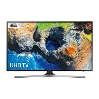 "GRADE A1 - Samsung UE43MU6100 43"" 4K Ultra HD HDR LED Smart TV with Freeview HD"