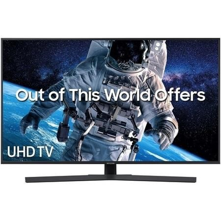 "Samsung UE55RU7400 55"" 4K Ultra HD Smart HDR LED TV with Dynamic Crystal Colour"