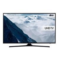 Samsung 60 Inch KU6000 4K Ultra HD Smart HDR TV 1300 PQI