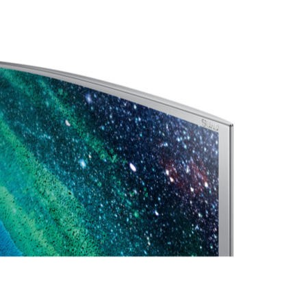 Samsung UE65JS9000 65 Inch Smart 4K Ultra HD Curved LED TV