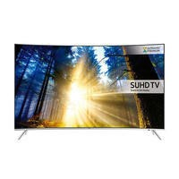 Samsung UE65KS7500 65 Inch Smart 4K Ultra HD HDR Curved LED TV 2200 PQI
