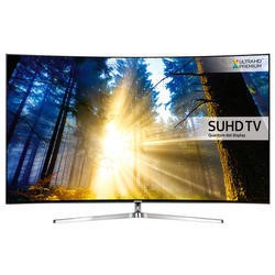 Samsung UE65KS9500 65 Inch Smart Curved 4K Ultra HD HDR TV PQI 2700