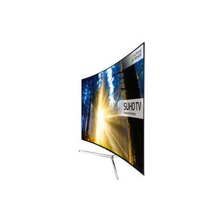 Samsung UE65KS9500 65 Inch Curved SUHD 4K Ultra HD HDR Quantum Dot Smart TV with Freeview HD/Freesat HD