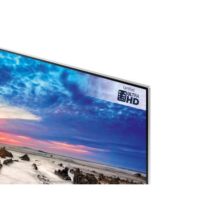 "Samsung UE55MU8000 55"" 4K Ultra HD HDR LED Smart TV"