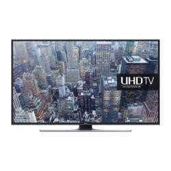 Ex Display - As new but box opened - Samsung UE40JU6400 40 Inch Smart 4K Ultra HD LED TV