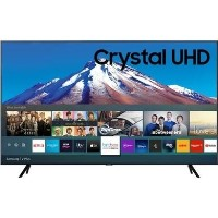 "Samsung 50"" 7020 Series Ultra HD HDR Smart 4K TV"