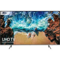 "Samsung UE82NU8000 82"" 4K Ultra HD HDR LED Smart TV with 5 Year Warranty"