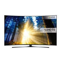 Samsung UE88KS9800 88 Inch Smart Curved 4K Ultra HD HDR TV PQI 2700