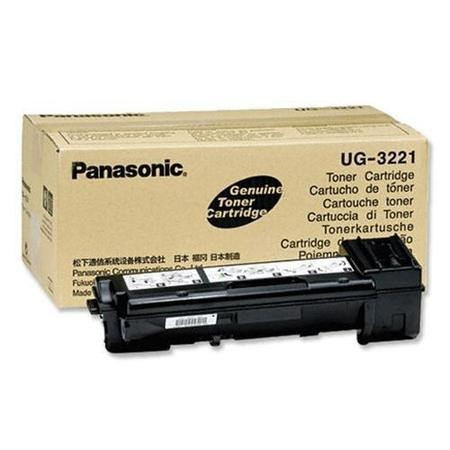 PANASONIC-UF-490 TONER CARTRIDGE