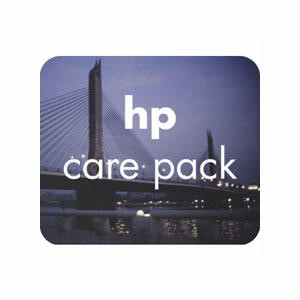 HP Printer Care Pack for CLJ 5550 - 3yr On-Site NBD HW Supt with Preventive Maint Kit per yr