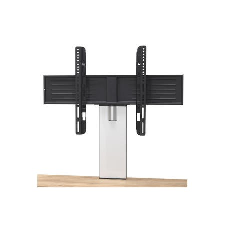 UK-CF Cantilever TV Bracket - White