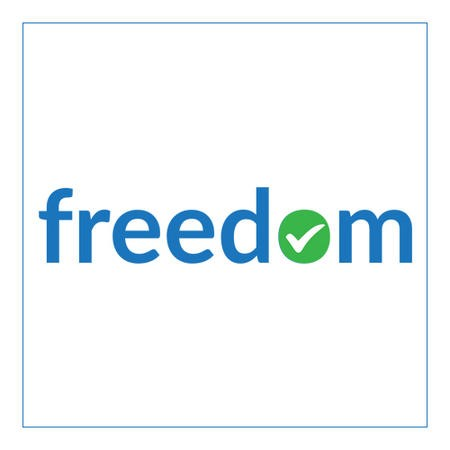 Freedom Appliance Warranty with Accidental Damage only GBP2.99 per month - enter details after checkout