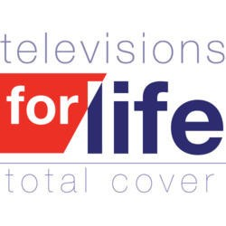 ForLife Television For Life Warranty with Accidental Damage only GBP6.99 per month - enter details after checkout.