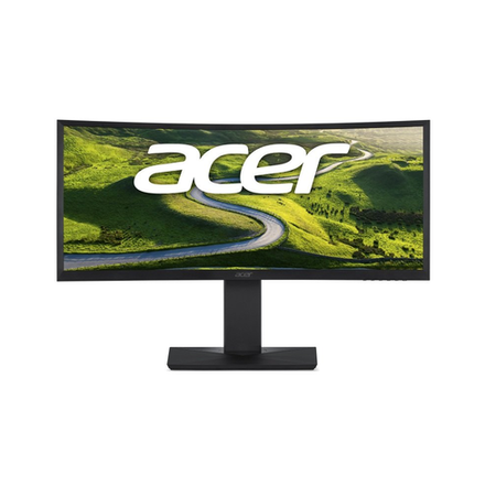 "Acer CZ350CK 35"" 4K HDMI FreeSync Curved Monitor"