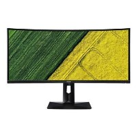 "Acer CZ350CK 34"" UWQHD IPS 120Hz Curved Monitor"