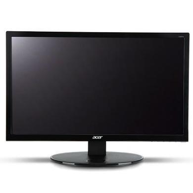 GRADE A1 - As new but box opened - Acer 48cm 19'' 5ms 100M_1 ACM 250nits LED DVI MM Black