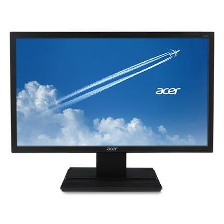 Refurbished Acer V246HL 24 Inch LED Widescreen