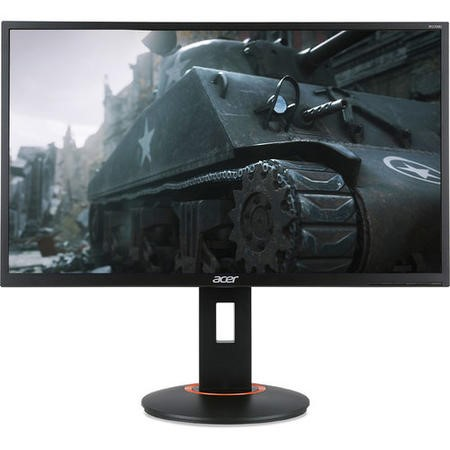 "GRADE A2 - Acer 24"" XF240H Full HD FreeSync 1ms 144Hz Gaming Monitor"