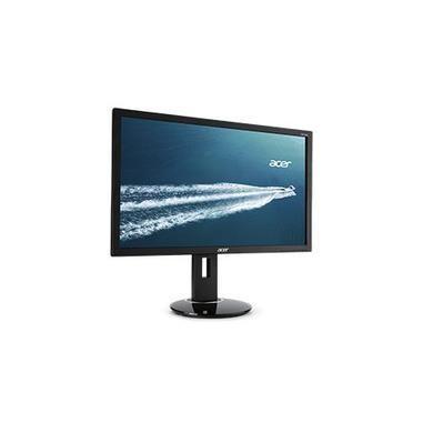 Acer CB270HU 6ms ACM 350nits WQHD AHVA LED IPS DVI HDMI Display port 27