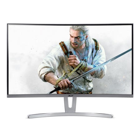 "UM.HE3EE.005 Acer ED273 27"" Full HD Freesync Curved Gaming Monitor"