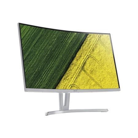 "GRADE A1 - Acer ED273 27"" Full HD Freesync Curved Gaming Monitor"