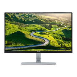 "Acer RT270 27"" IPS LED 1920x1080 16_9 FHD 4ms 100M_1 DVI HDMI Widescreen Monitor"