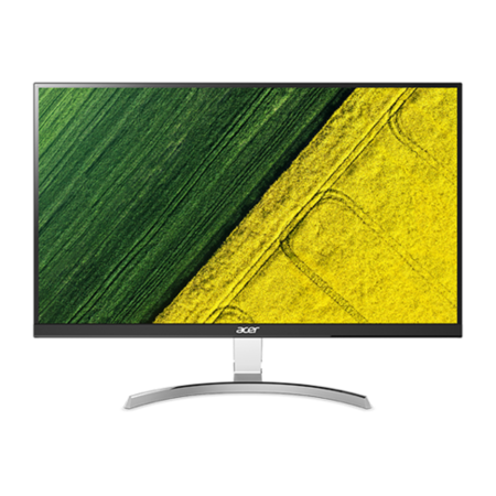 "A1/UM.HR1EE.009 Refurbished Acer RC271U 27"" IPS QHD HDMI Monitor"