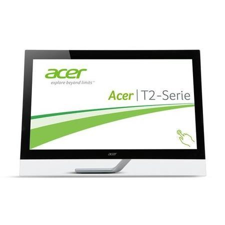 "Acer T272HUL 27"" QHD HDMI Touchscreen Monitor"
