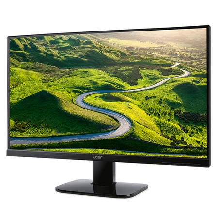 "A1/UM.HX0EE.012 Refurbished Acer 27"" KA270HK 4k IPS HDMI Monitor"