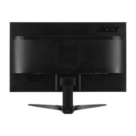 "Acer KG271U 27"" WQHD HDMI Gaming Monitor"