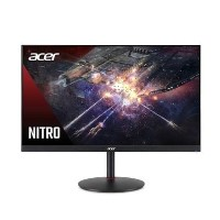 "Acer Nitro XV272 27"" Full HD FreeSync 144Hz 1ms Gaming Monitor"