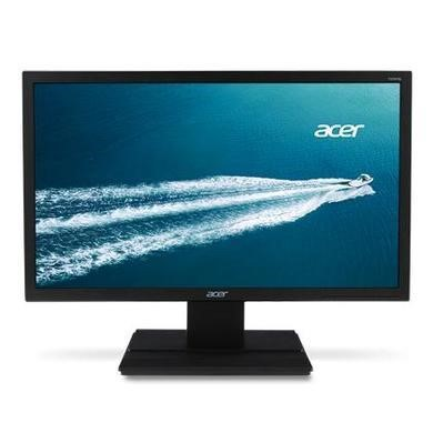 Acer 50cm 19.5'' Wide 5ms 100M_1 ACM 200nits LED EURO/UK EMEA MPRII Black EcoDisplay Monitor