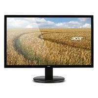 Acer K202HQLAb 19.5'' Wide 5ms 100M_1 ACM 200nits LED EURO/UK EMEA MPRII Black Acer EcoDisplay