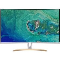 "Acer ED323QURwidpx 31.5"" QHD Curved Monitor"