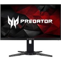 "Acer Predator XB252Q 24.5"" Full HD 240Hz G-Sync Gaming Monitor"
