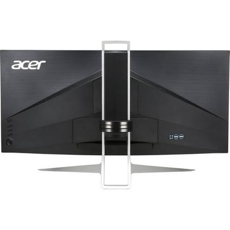 "Acer XR382CQK 37.5"" IPS HDMI QHD Curved Monitor"