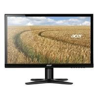 58cm 23 INCH Wide  16_9 FHD  ZeroFrame IPS LED 4ms 100M_1 ACM 250nits HDMI DVI EURO/UK EMEA MPRII Black Acer EcoDisplay