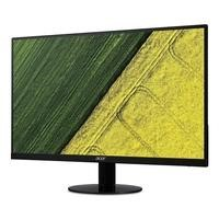 "Acer SA220Q 21.5"" IPS Full HD HDMI ZeroFrame Monitor"