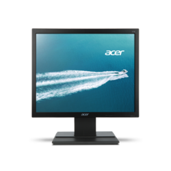 "Acer V196HQLAb TN HD VGA 18.5"" Backlit LED Monitor"