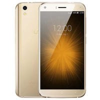 "GRADE A1 - UMI London Gold 5"" 8GB 3G Dual SIM Unlocked & SIM Free"