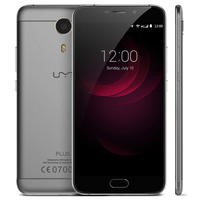 "UMI Plus Grey 5.5"" 32GB 4G Dual SIM Unlocked & SIM Free"