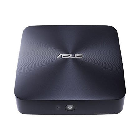 Asus Vivo Mini UN62-M019M Intel Core i5-4210U 1.7GHz Barebone